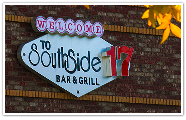 Southside 17 Bar & Grill